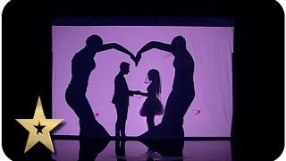 Shadows - Audições PGM 01 - Got Talent Portugal Série 02