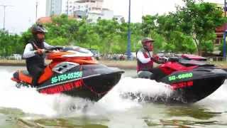 Cuộc đua trên sông