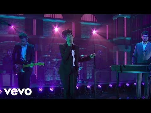 The 1975 - A Change Of Heart (Live from