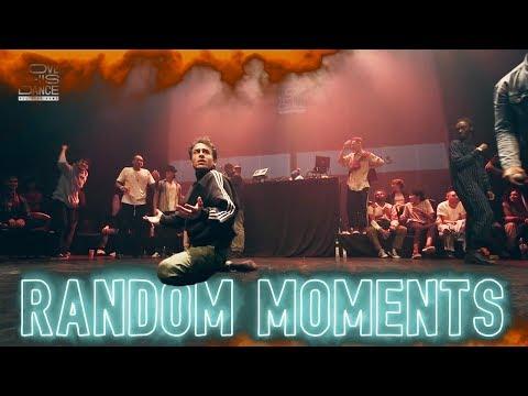 Random DANCE Moments   Episode 12 🔥
