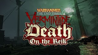 Death on the Reik Trailer preview image