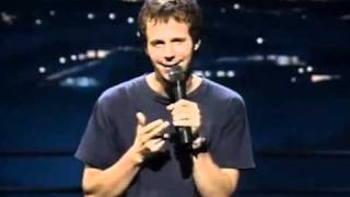 Dana Carvey - Critic's Choice Full
