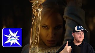 Marvel Celebrates the Movies & Eternals First Look