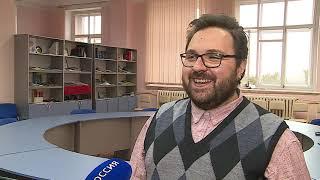В Сибирь — на работу, как обосновался в Омске житель солнечной Италии и почему не собирается на Родину — специальный репортаж «Вестей»