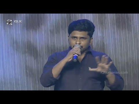 Director-Shiva-Nirvana-Speech--Majili