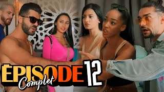 Episode 12  (Replay entier) - Les Anges 11