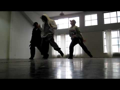 Kelly Rowland - Smooches Choreography @ OIP