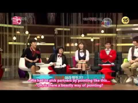 2pm Jun. K Like SNSD Seohyun