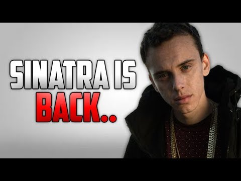 Young Sinatra Is Back