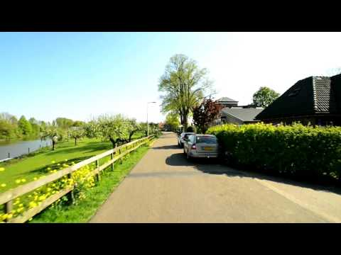 SilverFit Mile- route Betuwe