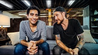 How ZACH KING Does The Impossible!