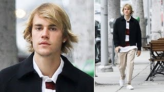 EXCLUSIVE  Justin Bieber Talks Redemption With A Photographer, After Breakup With Selena