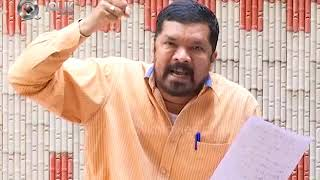 Posani Krishna Murali Press Meet