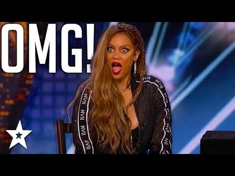 Best Auditions Ever That SHOCKED The Nation on America's Got Talent   Got Talent Global