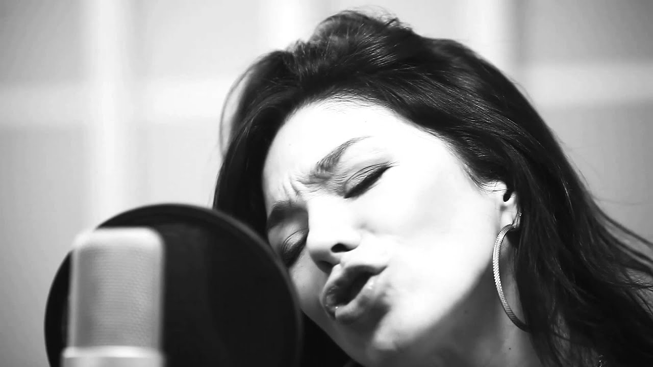 Anna Alexandrova - I Can Tell - YouTube Анна Александрова Голос