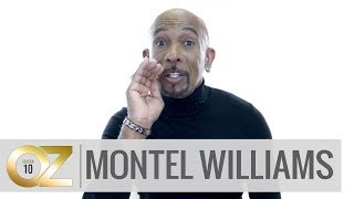 Montel Williams Shares His Thoughts on The Keto Diet