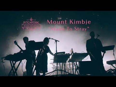 "Mount Kimbie | ""Made To Stray"" | Pitchfork Music Festival Paris 2016 | PitchforkTV"