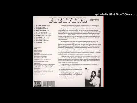 Edzayawa - Naa Korle online metal music video by EDZAYAWA