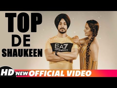 Top De Shaukeen (Full Video) Anmol Singh - Asees Chadha