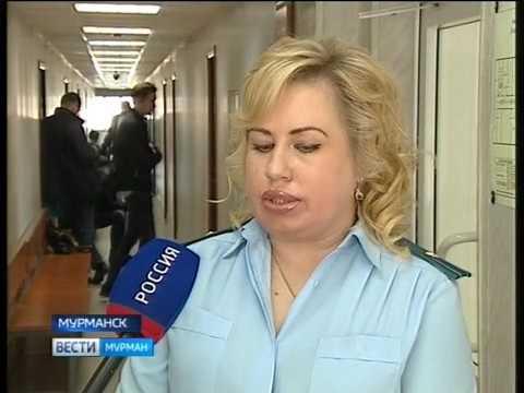 В Ленинском суде Мурманска вынесли приговор собственнику компании-грузоперевозчика
