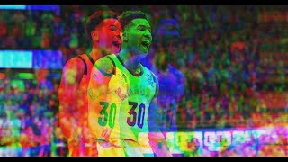 "Kansas Jayhawks Basketball    ""HIGHEST IN THE ROOM""    2019-20 Motivational"