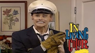 In Living Color | Fire Marshall Bill (Home Safety)