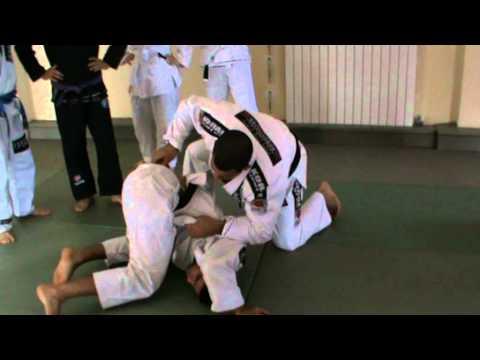 Rodolfo Vieira vs Cobrinha Rodolfo Vieira Passing The