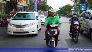 Mai Linh Bike - xe ôm của người Việt - Chủ tịch Tập đoàn Mai Linh trải nghiệm Mai Linh Bike