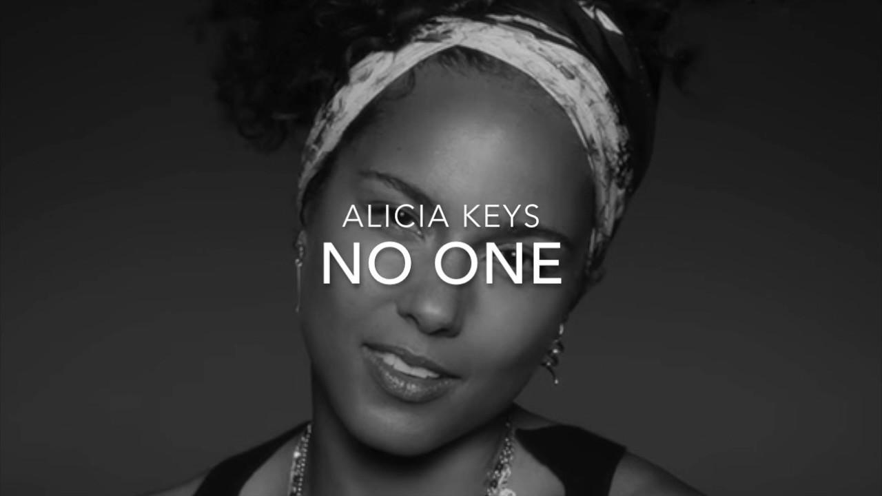 download-alicia-keys-no-one