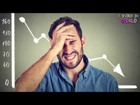 Errori comuni negli investimenti (1° parte)