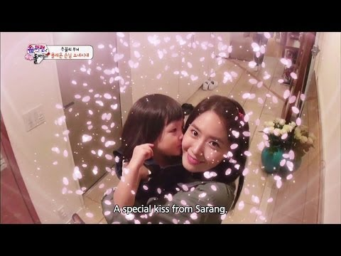 The Return of Superman | 슈퍼맨이 돌아왔다 - Ep.22 (2014.04.20)