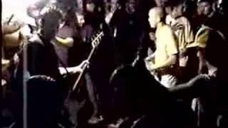 Kid Gorgeous - Buffalo 09/2000
