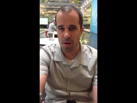 Interview with Scott Martineau, Infusionsoft