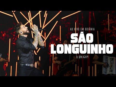 São Longuinho (Ao Vivo)
