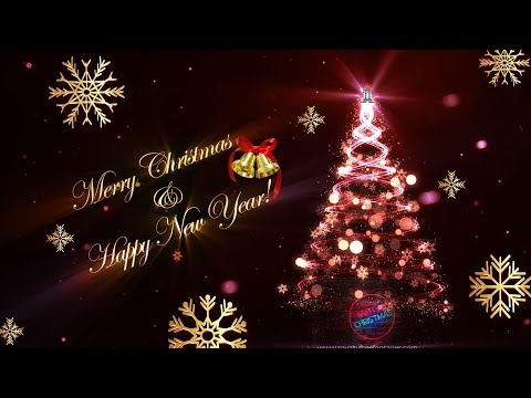 #MerryChristmas ecard wishes 2018 | Christmas Greetings cards | Christmas greetings videos card