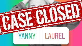 Yanny Vs. Laurel: We Solved It