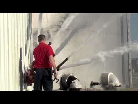 Fire Protection Company Fort Worth Texas_Diesel Fire Pump Test 1.mov