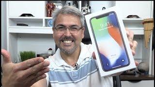 iPhone XS Plus la mejor replica / Clone se pasan! UNBOXING