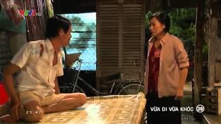 Vừa Đi Vừa Khóc Tập 36 Full HD