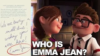 Pixar Theory: Emma Jean Revealed!
