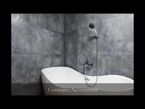 Bathroom Shower Set