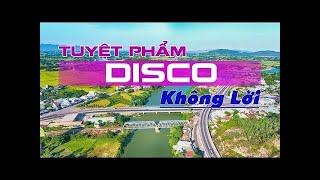 Tuyệt Phẩm Độc Tấu Disco Vol #5 - Liên Khúc Disco Bolero Không Lời - Nhạc Sống Phố Núi 2018