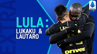 Inter's Greatest Duo? | Lukaku & Lautaro | Serie A Extra | Serie A TIM