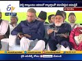 MIM leader Asaduddin Owaisi to give support to  Jagan