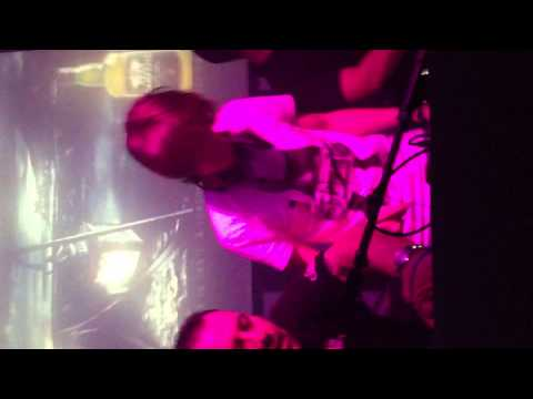Morgan Nagoya - Promised Land (Tv Noise remix) Live @ K²A 24/11/2012