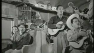 Pedro Infante - El Barquero de Guaymas