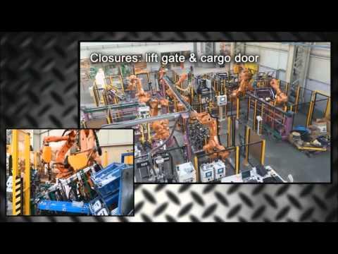 ALTINAY - Automotive Closures Production