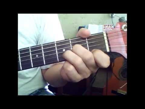 Сплин   Дочь самурая Аккорды на гитаре