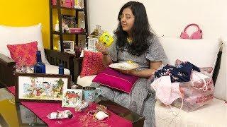 Goa Shopping Haul    Maitreyee Passion Indian Lifestyle Vlogger   Vlogs