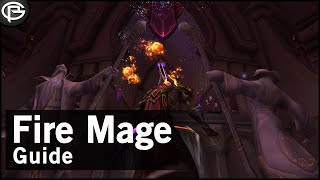 Legion Fire Mage Guide